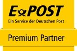 Deutsche Post ePost Portokalkulator