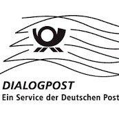Dialogpost-Infopost